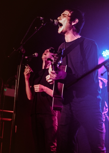 Scott Bugg and the Vital Few @ The Bodega, 17/08/18
