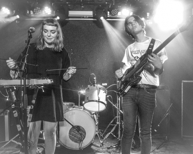 Cherry Hex and the Dream Church @ The Bodega, 24/06/17